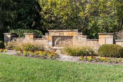 6778 N Berkley Court, Zionsville, IN 46077