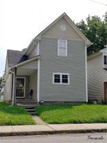 921 West 27th Street, Indianapolis, IN 46208