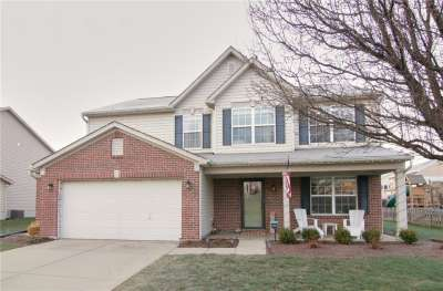 6013 E Saw Mill Drive, Noblesville, IN 46062