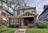 1945 North Pennsylvania Street<br />Indianapolis, IN 46202
