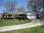 2617 Old Rushville Road, Shelbyville, IN 46176