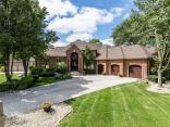 9849 N Springstone Road, Fishers, IN 46055