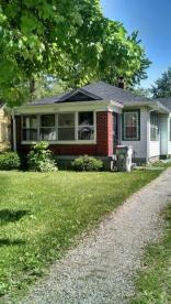 3502 East 34th Street, Indianapolis, IN 46218