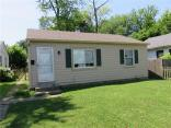 1535 Walker Avenue, Indianapolis, IN 46203