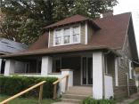 631 Euclid Avenue, Indianapolis, in 46201
