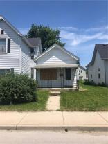 354 Terrace Avenue, Indianapolis, IN 46225