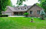 3205 West Harmony Trail, Greenfield, IN 46140