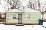 4255 Norwaldo Avenue, Indianapolis, IN 46205