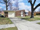 1842 Alton Street, Beech Grove, IN 46107