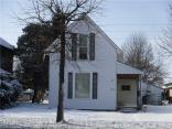 810 South Anderson Street, Elwood, IN 46036