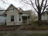 423 Grant Avenue, Indianapolis, IN 46201