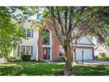 12629 Tealwood Drive, Indianapolis, IN 46236