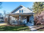 5002 Winthrop Avenue, Indianapolis, IN 46205