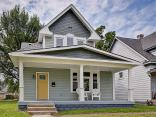 1911 Hoyt Avenue, Indianapolis, IN 46203