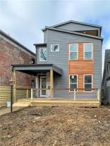 1314 S Olive Street<br />Indianapolis, IN 46203