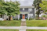 3868 Ruckle Street<br />Indianapolis, IN 46205