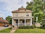 150 East King Street, Franklin, IN 46131