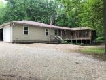 1543 North Cayuse Trail, Greensburg, IN 47240