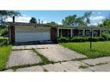 3968 Marseille Rd, Indianapolis, IN 46226