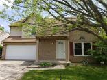 11064 Oakridge Drive, Fishers, IN 46038