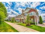 12235 Bubbling Brook Dr, Fishers, IN 46038