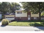 7618 Inverness Drive, Indianapolis, IN 46237