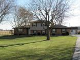 8907 North Frontage Road, Fairland, IN 46126