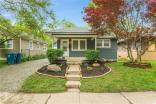 4250 Kingsley Drive, Indianapolis, IN 46205