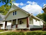 1311 N Oakland Avenue, Indianapolis, IN 46201