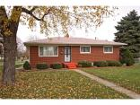5466 Maplewood Drive, Indianapolis, IN 46224