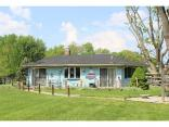 1186 E Santee Dr, Greensburg, IN 47240