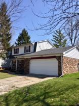 5513 South Pappas Drive, Indianapolis, IN 46237