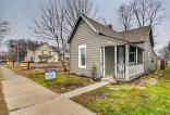 265 North Reisner N Street, Indianapolis, IN 46222