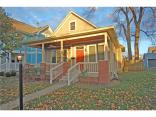 2357 Alabama Street, Indianapolis, IN 46205