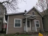1662 Union Street, Indianapolis, IN 46225