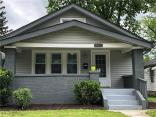 5209 East North Street, Indianapolis, IN 46219
