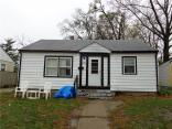 3370 Drexel Avenue, Indianapolis, IN 46218