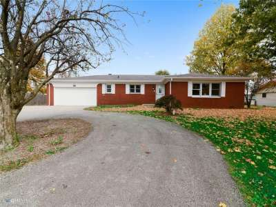 3825 S Indianapolis Road, Lebanon, IN 46052