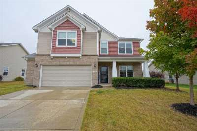 2393 Twinleaf Drive, Plainfield, IN 46168