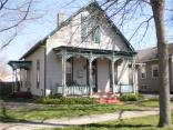 348 Adams Street, Franklin, IN 46131