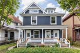 1405 W Marlowe Avenue, Indianapolis, IN 46201