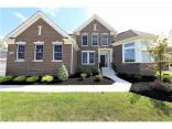 10599 Geist View Drive, Mccordsville, IN 46055