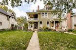 1526 North Park Avenue<br />Indianapolis, IN 46202
