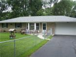 7138 Mclain Dr, Indianapolis, IN 46217