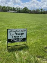 Lot 1 South Morgantown Road, Greenwood, IN 46143