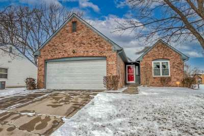 10156 Park Royale Drive, Indianapolis, IN 46229
