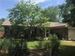 8747 Tracy Drive, Clayton, IN 46118
