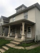 1323 South East Street, Indianapolis, IN 46225