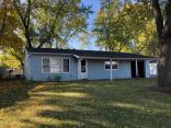 437 Hawthorne Avenue, Anderson, IN 46011