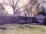 11911 Hoster Road, Carmel, IN 46033